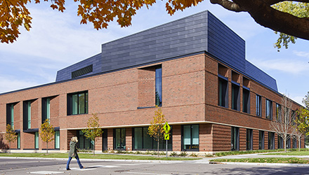 Carleton College Music & Performance Commons